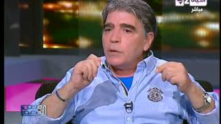 "getlinkyoutube.com-مصر الجديدة - محمود الجندى : "" هيثم زكى "" ممثل لم يكتشف ما فى داخله حتى الآن"