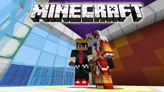 getlinkyoutube.com-Bercea zice ca e Mai BUN   Minecraft Gravity  Ep #18