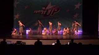 Best Lyrical, Modern, Contemporary//IT'S ALL COMING BACK TO ME- Chesire Performing Arts Academy [CT]