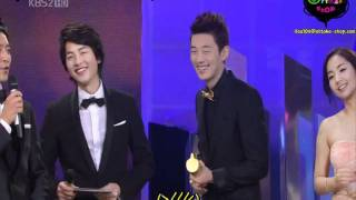 getlinkyoutube.com-[Th-Sub] GeolRim best couple อาอิน&จุงกิ