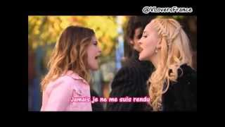 "getlinkyoutube.com-""Si es por Amor"" - Violetta 2 vostfr."