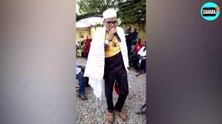 The Real Buhari Is Not In Nigeria - Nnamdi Kanu