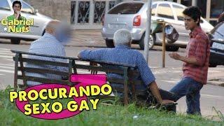 getlinkyoutube.com-PEGADINHA - TENTANDO DAR A BUNDA