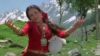 getlinkyoutube.com-Tujhe Bulayein Yeh Meri   Ram Teri Ganga Maili 1985   Ravindra Jain M L   Lata Mangheskar