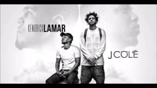 getlinkyoutube.com-Kendrick Lamar & J Cole - Black Friday