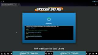 getlinkyoutube.com-Soccer Stars Hack ♀ MAX ♀ Bucks & Coins \Updated/