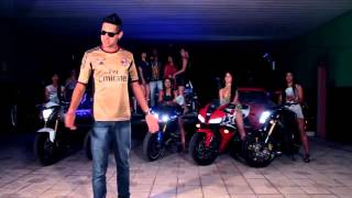Hungria Hip Hop - Baú Dos Piratas Part Misael Pacificadores (Vídeo Oficial)