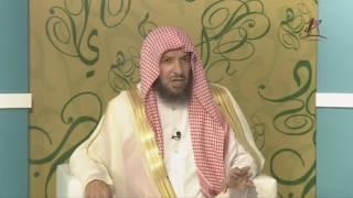الاجتهاد والفتوى (07) معالي الشيخ سعد الشثري - البناء العلمي