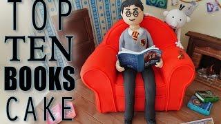 getlinkyoutube.com-TOP 10 BEST BOOKS CAKE How To Cook That Ann Reardon
