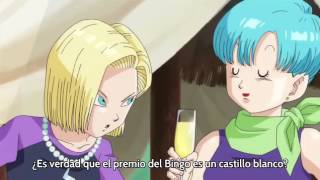 Dragon Ball Super (batalla de los Dioses) pelicula HD