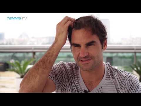 Federer Targets Dubai Success At Second Home