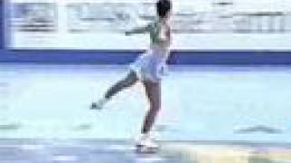 getlinkyoutube.com-Michelle Kwan Lyra Angelica at 1998 US Nationals