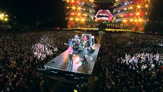 getlinkyoutube.com-Rolling Stones - Honky Tonk Woman (live) HD