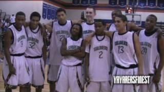 getlinkyoutube.com-The BEST AAU Team in the Country... Oakland Soldiers DESTROY Vegas