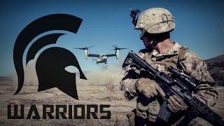 "getlinkyoutube.com-WARRIORS - ""Won't Go Down Easy"" | Military Motivation 2016 (HD)"