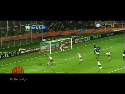 Goles de River Plate - B Nacional 2011/2012  Parte 1 [HD]