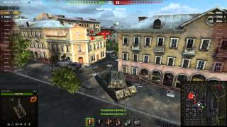 getlinkyoutube.com-World of Tanks - L0rdT és a Maus 2 csatája: 13k Sebzés, 10 kill, Kolobanov medál [HUN] [M]