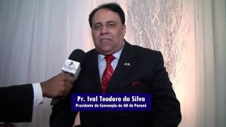 Pr.  Ival Teodoro da Silva