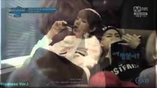 getlinkyoutube.com-방탄소년단 뷔민 VMIN - (jealous V)