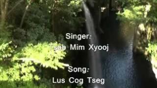 getlinkyoutube.com-Tsab Mim Xyooj - Lus Cog Tseg