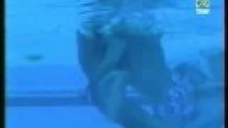 getlinkyoutube.com-Goals Fight & Emotions II. BE WATER MY FRIEND water polo