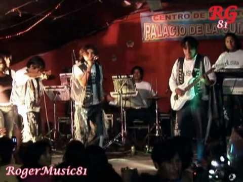 Grupo Alisma : Tomare y tomare (vivo 2010)