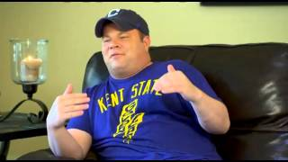 "John Caparulo - Come Inside Me - ""Married..With Canines"" story"