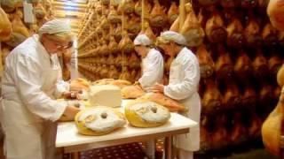 """getlinkyoutube.com-Parma Ham Consortium - """"Aria di Parma"""""""