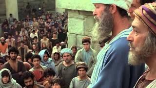 getlinkyoutube.com-იესო ფილმი - ქართული / გრუზინსკი / საერთო ქართველური ენა The Jesus Film - Georgian Language