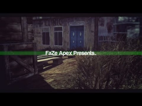 FaZe Apex: MW3 Montage #1