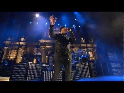 Linkin Park - The Radiance / Breaking The Habit (Live in Madrid, Spain - 07.11.2010)