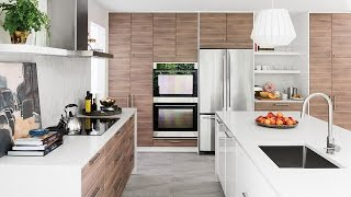 getlinkyoutube.com-Interior Design – IKEA Kitchen Contest Makeover
