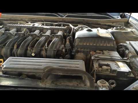 Где у Chevrolet Кобальт находятся маслосъемные колпачки