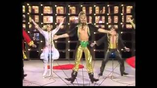getlinkyoutube.com-ジンギスカン(1979) 歌詞付き