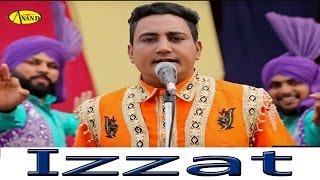Izzat II Janti Heera || Anand Music II New Punjabi Song 2016