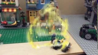 getlinkyoutube.com-My Super Power FX fight part 3