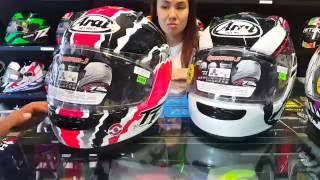 [EP 1/2] พาชมร้าน Hachi Pro Rider Shop ขายหมวกและอุปกรณ์บิ๊กไบค์