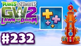 getlinkyoutube.com-Strive to Revive Community Challenge - Plants vs. Zombies: Garden Warfare 2 - Gameplay Part 232 (PC)