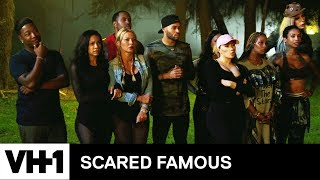 Who Will Survive the Scare Witch Project? 'Sneak Peek'   Scared Famous