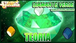 getlinkyoutube.com-Diamante Verde  (Teoría)  Steven Universe