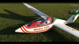 getlinkyoutube.com-Windex 1200 C 4.2m - Baudis