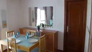 getlinkyoutube.com-Casa prefabricada 80 m2 3 dormitorios 2 baños