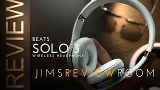 getlinkyoutube.com-Beats Solo 3 Headphone - WHAT's NEW REVIEW