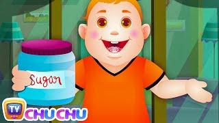 getlinkyoutube.com-Johny Johny Yes Papa Nursery Rhyme - Cartoon Animation Rhymes & Songs for Children