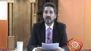 getlinkyoutube.com-عدنان إبراهيم: ردة فعل معاوية بعد قتله عمار بن ياسر