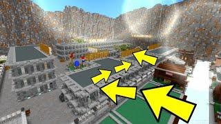 getlinkyoutube.com-INBREKEN OP DE LEGER BASIS!! (HALVE CHEAT) - Minetopia - #337 | Minecraft Reallife Server