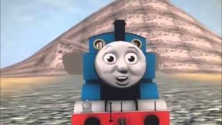 getlinkyoutube.com-Realistic Thomas/MLP Crossover (Parody)