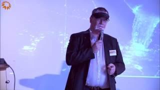 Miljö- och energipolitik som drivkraft för innovationer - Erik Bergqvist (S)