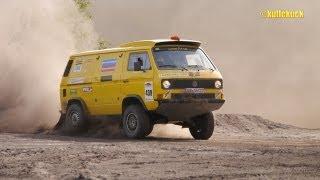 Baja 300 - 2012: T3 Rallyebus