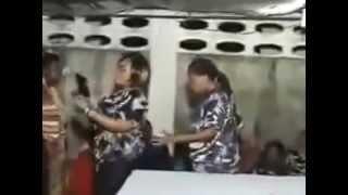 getlinkyoutube.com-Tanzania Girls Dancing Naked in party